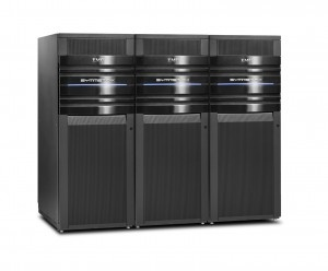 My article on the EMC V-Max system is live on Gizmag